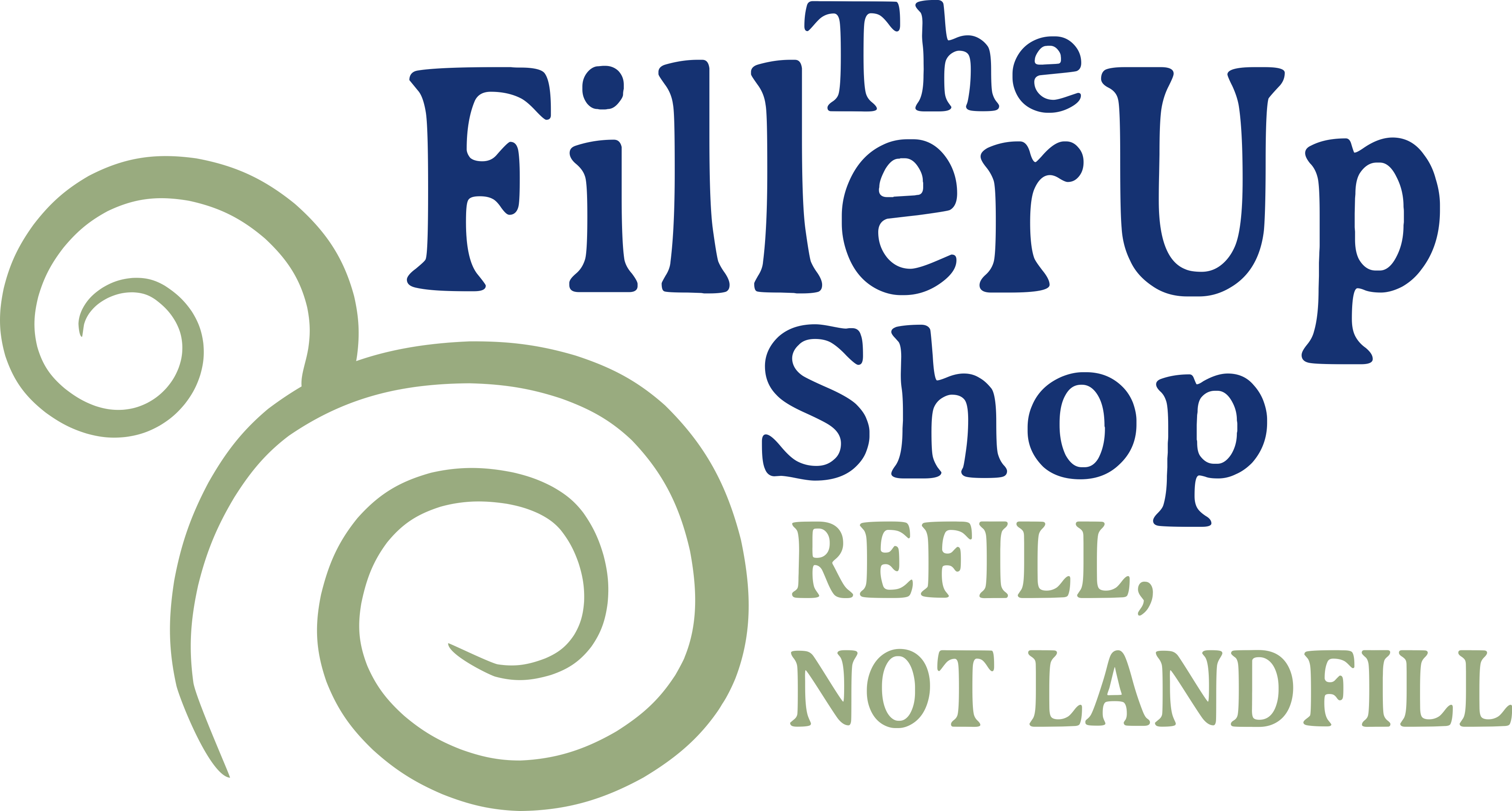 THE FILLERUP SHOP